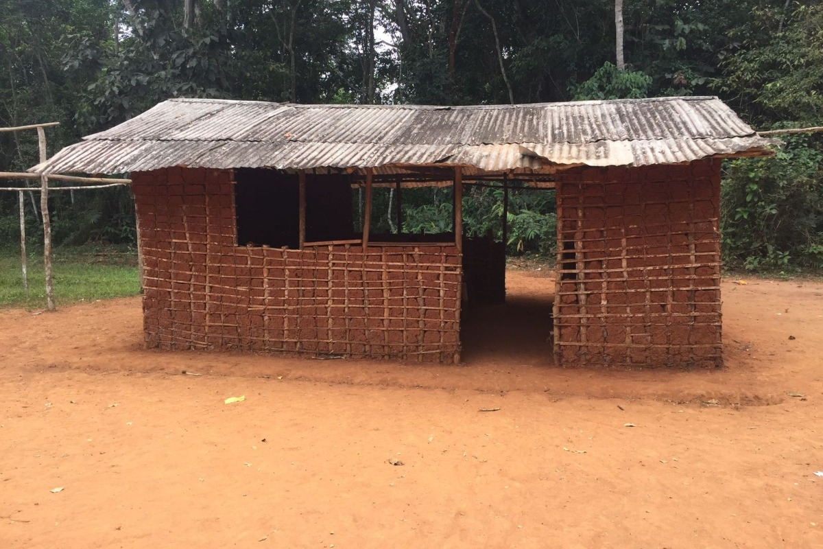 The Baka School Project in the Dja