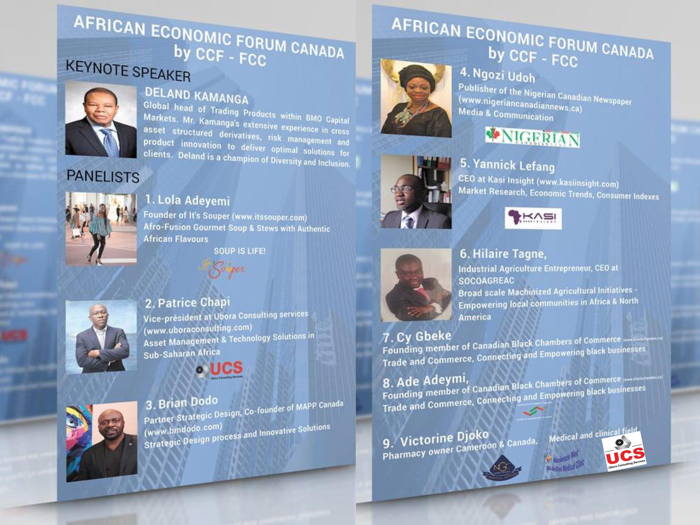 African Economic Forum Canada p3