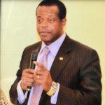 Dr. Moïse Ndoh
